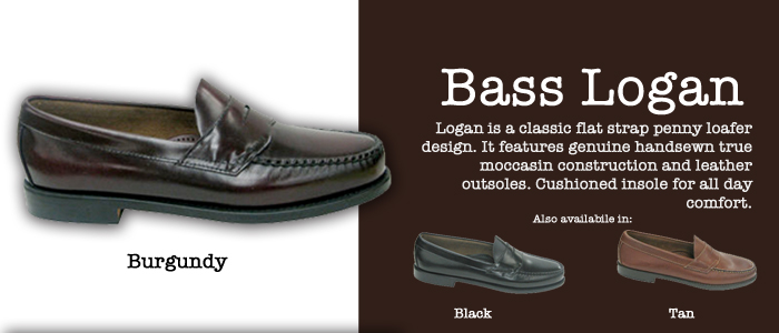 Bass Logan Men's Shoes