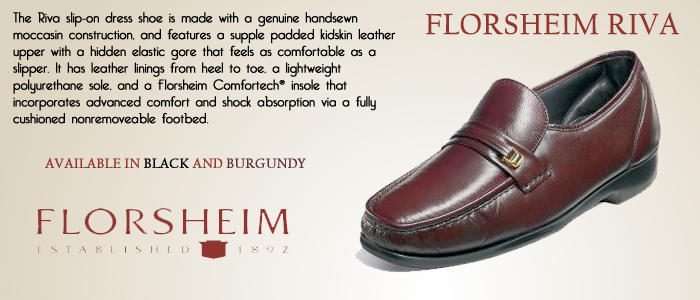 Florsheim Riva Men's Shoes