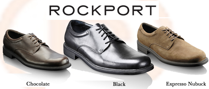 Rockport Margin Men's Shoes